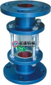 HGS07-126/127不銹鋼碳鋼玻璃管視盅價格