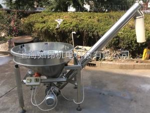 RA-LS6015螺旋上料機-上海如昂生產廠家