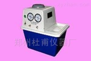 SHB-3生化仪器专用循环水真空泵