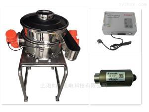 RA-600多功能超聲波直排篩高效篩分除雜效果好