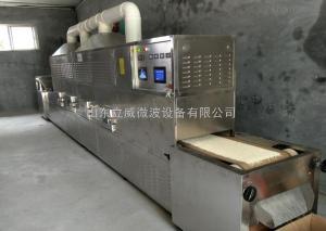 LW-20HWM-6X五谷雜糧烘干機 粗糧干燥機 微波干燥機