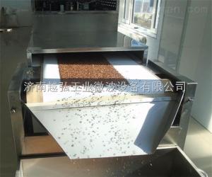 YH-100KW江苏全自动杂粮熟化设备生产线