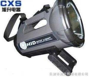CBST6306手提式氙氣探照燈CBST6306手提式氙氣探照燈