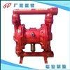 QBK新型內置式氣動隔膜泵