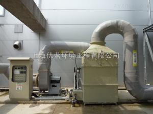 F3廢氣處理塔 噴淋塔 廢氣處理 水噴淋廢氣凈化塔設備