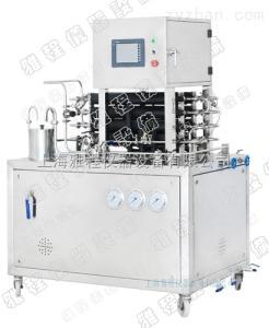 YC-02微型超高溫殺菌機