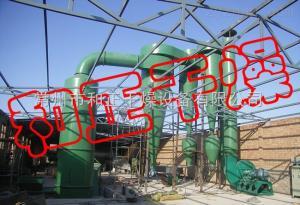 XSG-4硅酸鋯粉體旋轉閃蒸干燥機  304不銹鋼0.6X4m閃蒸干燥機價格
