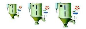STG-U料斗式塑料干燥机