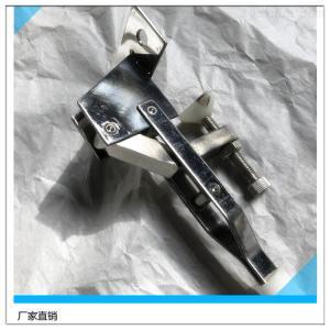 ZS振動篩配件 原廠配件 不銹鋼壓腳