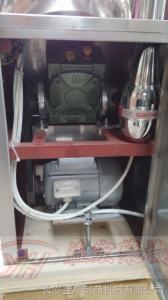 重慶實驗室BY-300臺式包衣機