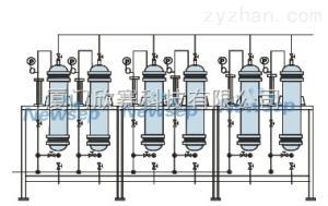 Newsep-103中药提取液分离纯化/欣赛科技连续离子交换工艺