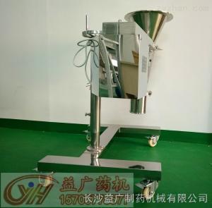 KZL-100科研單位整粒機