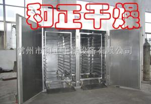 CT-C-II自動控溫熱風循環烘箱 自動排濕中草藥烘箱價格