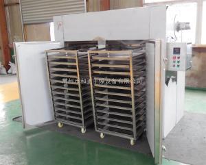 CT-C-II青島市熱風循環烘箱  電加熱干燥設備  蒸汽烘干機生產廠家