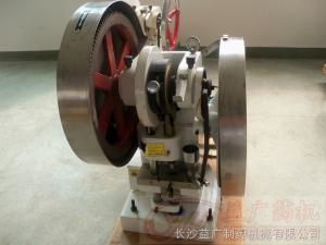 TDP-6泡騰片單沖壓片機