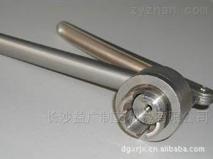 SZ-13A口服液瓶手工压盖钳