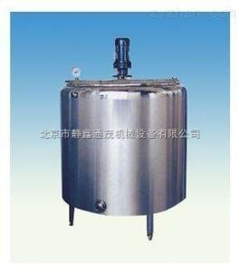 100L-10000L加热搅拌罐生产厂家-搅拌罐价格-北京市静鑫通茂