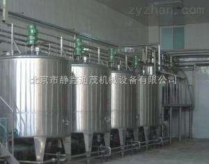 100-10000L儲存罐生產廠家-儲存罐價格--北京市靜鑫通茂
