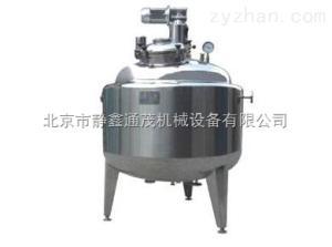 100-10000L100-10000L結晶罐生產廠家-結晶罐價格--北京市靜鑫通茂