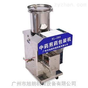 XL-280不銹鋼電加熱中藥煎藥包裝機
