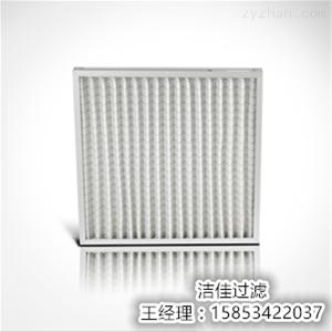 j-2超低價初效過濾棉 中效玻纖F7過濾器