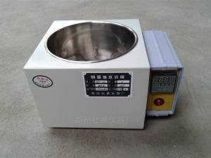 HH-WO系列電熱恒溫水浴鍋智能數顯油浴鍋