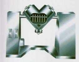 V1型强制型搅拌系列混合