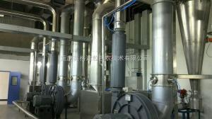 GFG沸腾干燥机制粒机  一步制粒机