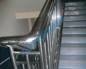 不銹鋼欄桿-扶手-工程用品加工