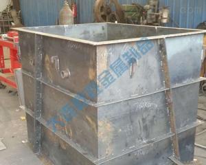 鉚焊件-大連機械加工