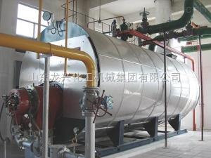 齊全龍興——燃油蒸汽鍋爐