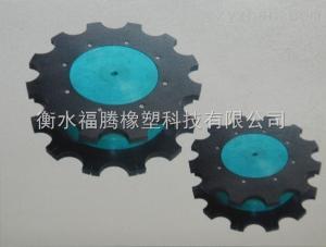 FT-1螺旋推瓶器 撥瓶輪 護板組件 星輪