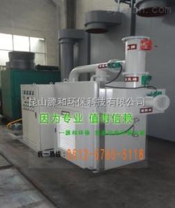 有机废气处理设备催化燃烧装置