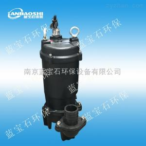 WQR-10-10-0.75污泥潜水排污泵产品参数