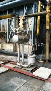 1斯派莎克冷凝水回收装置