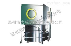 DFG30-500 沸騰干燥機-濃稀配罐廠家-大成藥機