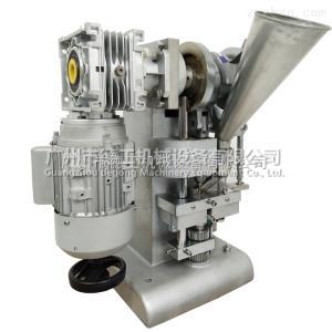 YP-1.5WPYP-1.5WP渦輪增壓式變頻調試單沖壓片機粉末顆粒片劑制片設備