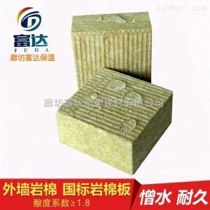 茂名岩棉板 岩棉卷毡 岩棉复合板 生产厂家价格