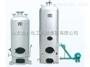 LSC系列立式燃氣蒸汽鍋爐