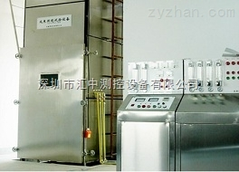 HZ-H37深圳匯中GB18380成束電線電纜燃燒試驗機