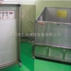 HZ-H38深圳匯中電線電纜耐火沖擊及噴淋試驗機