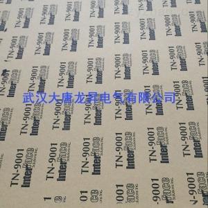 TN-9001TN-9001无石棉高温绝缘板美国Interface密封垫片