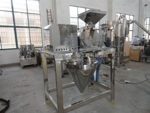 30B食品级*粉碎机 医药化工磨粉设备 30B低温粉碎设备