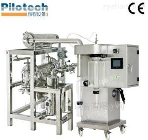 YC-015A實驗室小型有機溶劑噴霧干燥機