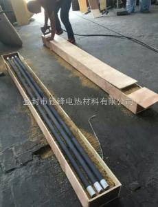 40/500/400直径40硅碳棒价格