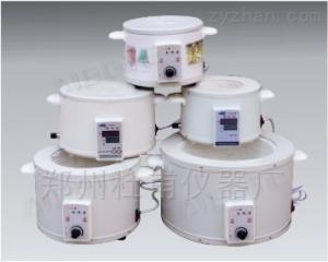 ZNHW智能磁力攪拌電熱套燒瓶加熱器