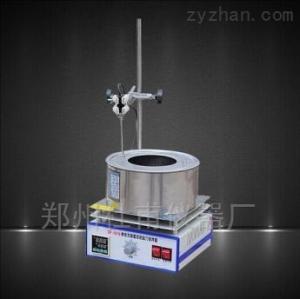 DF-101S集热式磁力搅拌器制造商