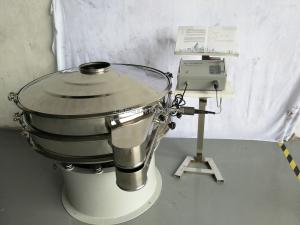 RA-1200圆形食品振动筛