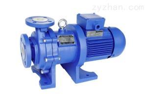 CQB-F不锈钢氟塑料泵
