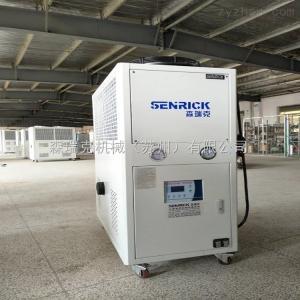 SRK-15AJ森瑞克风冷式冷水机工业冷水机-激光冷水机-厂家直销低温订制机